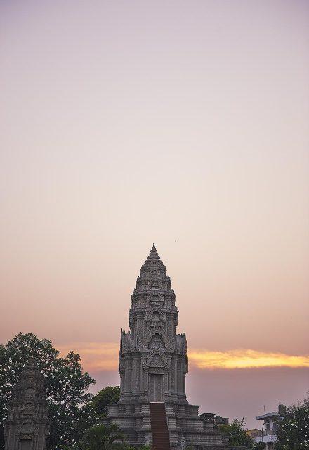travel photography, Fiona Campbell Hicks, Cambodian apsara