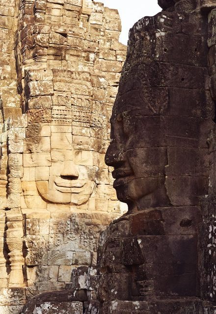 travel photography, Fiona Campbell Hicks, Cambodia